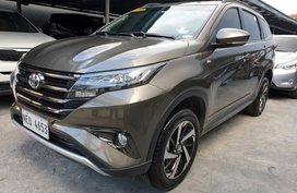 Toyota Rush 2020 1.5 G Automatic