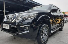Nissan Terra 2019 2.5 VE Automatic