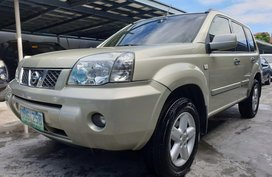 Nissan X-Trail 2013 Automatic