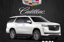 Brand New 2021 Cadillac Escalade ESV Premium Luxury (FULLY LOADED) not 2020