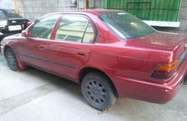 1994 Toyota Big Body XE