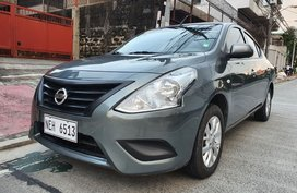Lockdown Sale! 2019 Nissan Almera 1.5 E Automatic Gray 5T Kms Only NEH6513