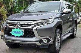 Mitsubishi Montero GLS Premium 2017