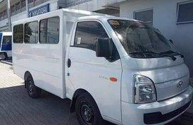 2020 Hyundai H-100 2.5 CRDI VGT