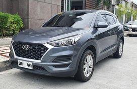 2019 Hyundai Tucson Crdi Automatic