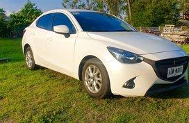 2016 Mazda 2 Skyactiv Automatic