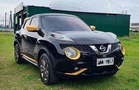 2017 Nissan Juke N-style Automatic