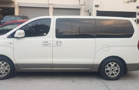 Hyundai Starex Model 2012 For Sale