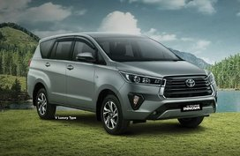 2021 Toyota Innova facelift debuts in Indonesia