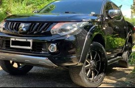 2015 Mitsubishi Strada Automatic 525k