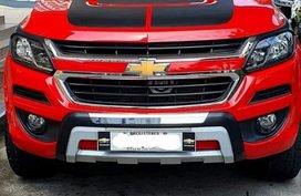 2017 Chevrolet trailblazer LTX Limited Edition