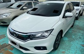 White Honda City 2019 for sale in Pasig