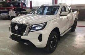 2021 Nissan Navara leaked images hint imminent debut