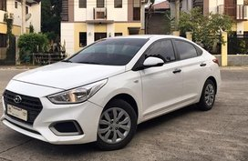 2019 HYUNDAI ACCENT GL 1.4 (RUSH SALE)
