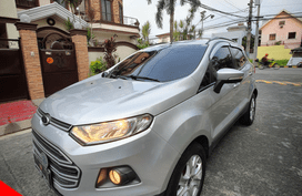 Ford Ecosport 2015 Trend