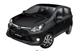2020 Toyota Wigo Philippines
