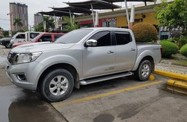 Nissan Navara 2016 Automatic Diesel for sale! NISSAN NAVARA, LADY OWNER