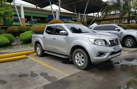 Nissan Navara 2016 Automatic Diesel for sale! NISSAN NAVARA, LADY OWNER