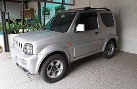 Suzuki Jimny 2011 A/T