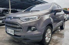 Ford EcoSport 2016 Titanium Automatic