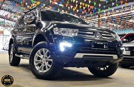 2015 Mitsubishi Montero Sport 4x2 GLX Diesel AT