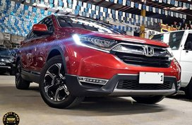 2018 Honda Cr-v 1.6 S Diesel AT 9 Speed