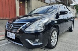 Lockdown Sale! 2019 Nissan Almera 1.5 VL Automatic Black 13T Kms F1L232