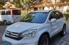 Honda CRV Midel 2011