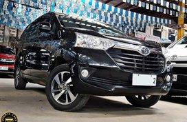 2017 Toyota Avanza 1.5 G MT