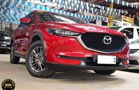 2018 Mazda CX-5 2.0L FWD Pro-SkyActiv G AT