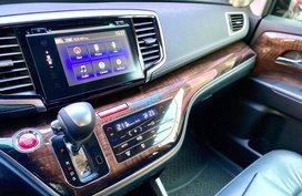 2015 Honda Odyssey 2.4 EX-V NAVI A/T Gas PRICE DROP!!