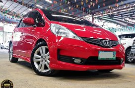 2013 Honda Jazz 1.5 AT