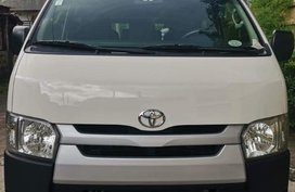 Toyota Hiace 2009 Good condition