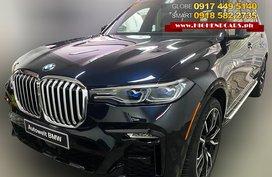 2020 BMW X7 50i FULL OPTIONS