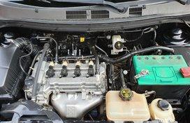 Lockdown Sale! 2017 Chevrolet Sail 1.5 LT Automatic Black 39T Kms WD9323