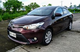 Toyota Vios 2018 Automatic not 2017 2016