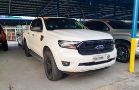 2019 Ford Ranger XLS Sport 4x4 Manual