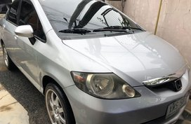 Silver Honda City 2003 for sale in Rizal