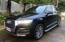 Black Audi Quattro 2019 for sale in Rizal