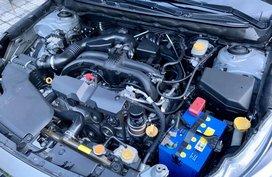 2016 Subaru Legacy 2.5L A/T