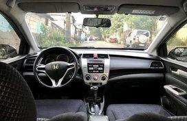 Honda City 2010 1.5E (A/T)