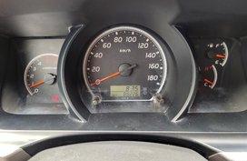 2012 Toyota HiAce GL Grandia MT