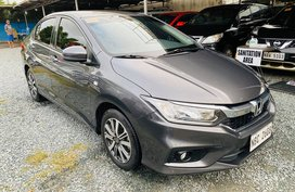 2018 HONDA CITY AUTOMATIC GRAB READY FOR SALE