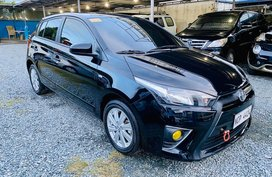 2018 TOYOTA YARIS AUTOMATIC CVT GRAB READY FOR SALE