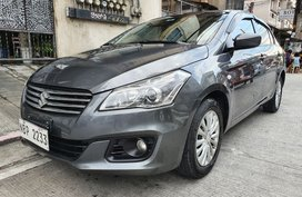 Lockdown Sale! 2018 Suzuki Ciaz 1.4 GL Manual Gray 32T Kms NBP2233