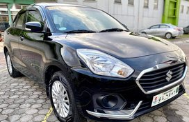 Black Suzuki Dzire 2020 for sale in Marikina