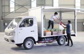Foton Gratour TM300 is an ideal business partner amid COVID-19