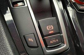 2012 BMW 520D Diesel A/T