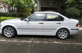 2001 white bmw 318i automatic for sale in laguna