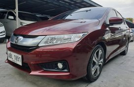 Honda City 2015 1.5 VX Automatic